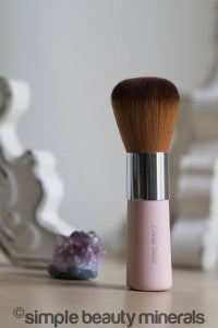 Powder Buffer Brush | Simple Beauty Minerals