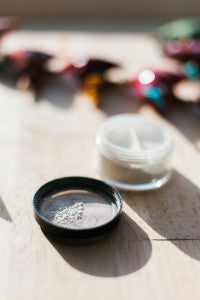 Simple Beauty Minerals Powder Face Primer