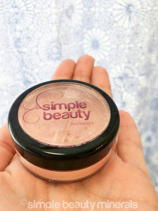 Color Correcting Concealer - Simple Beauty Minerals