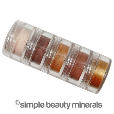 """In The Buff"" Mineral Eye Shadow Stacker 