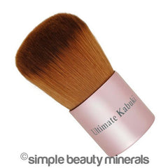 Ultimate Kabuki Brush | simplebeautyminerals.com