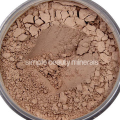 MATTE FINISH POWDER | simplebeautyminerals.com