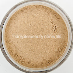 NEUTRAL 1 PERFECT COVER MINERAL FOUNDATION | simplebeautyminerals.com