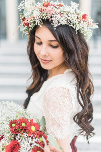DIY Wedding Day Makeup | Simple Beauty Minerals