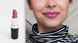 Simple Beauty Minerals - Pink Jasmine Lipstick