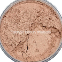 K-Beauty Mineral Makeup - SHOP Silk Splendor Finish Powder - simple beauty minerals