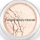 SIMPLE BASICS MINERAL EYESHADOW  |  simplebeautyminerals.com