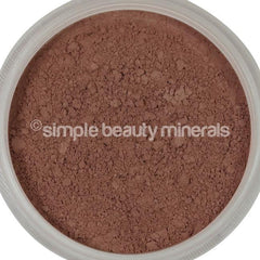 SPICE CHEEK COLOR   |   simplebeautyminerals.com