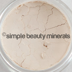 K-Beauty Mineral Makeup - SHOP whisper mineral eyeshadow - simple beauty minerals