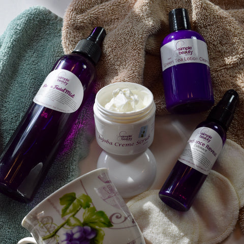 how to choose best skincare products - simplebeautyminerals.com