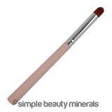 CREASE & SMUDGE BRUSH | simplebeautyminerals.com