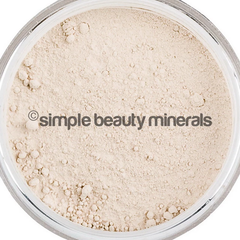 Fair Concealer - Simple Beauty Minerals