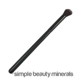 FLUFFY EYE SHADING BRUSH | simplebeautyminerals.com