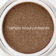 GOLDEN TAUPE MINERAL EYESHADOW | simplebeautyminerals.com