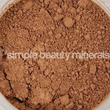 middle earth mineral brow powder - simplebeautyminerals.com