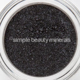 MIDNIGHT MINERAL EYESHADOW | simplebeautyminerals.com