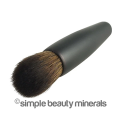 MINI FLUFF BRUSH | simplebeautyminerals.com