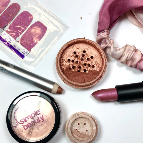 multitasking mineral makeup