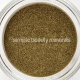 OLIVE MINERAL EYESHADOW | simplebeautyminerals.com