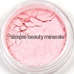 PINK A BOO MINERAL EYESHADOW | simplebeautyminerals.com