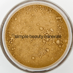 sensy rich foundation - simplebeautyminerals.com