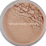 SILK FINISH POWDER  |  simplebeautyminerals.com