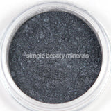 sterling silver mineral powder liner - simplebeautyminerals.com