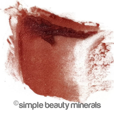 Simple Beauty Minerals - Organic Lip Balm