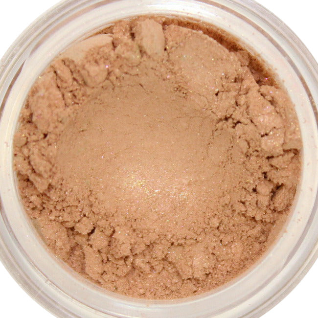 NEW! Almond Mineral Eyeshadow