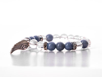 Simple Beauty Minerals -  Angel Bracelet 2