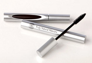 Simple Beauty Minerals - Natural Mascara