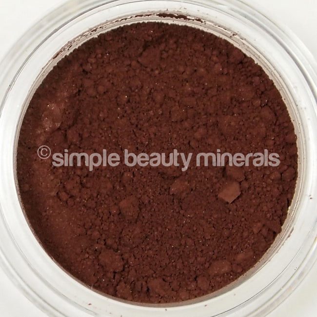 Simple Beauty Minerals - Brown Mineral Liner - simplebeautyminerals.com
