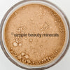 Simple Beauty Minerals - Camelia Sensy Rich Mineral Foundation