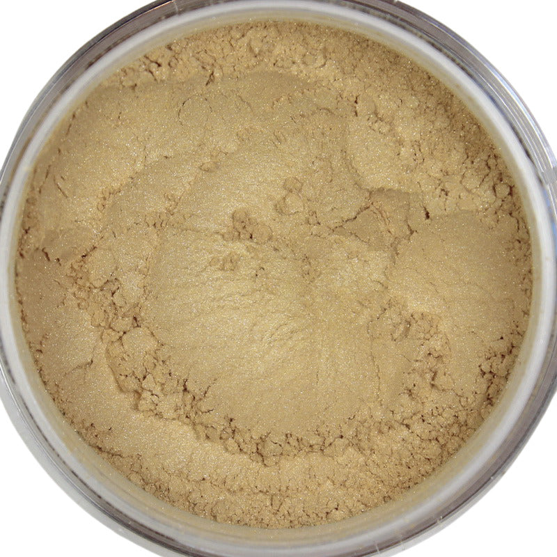 NEW! Candlelight Radiance Powder