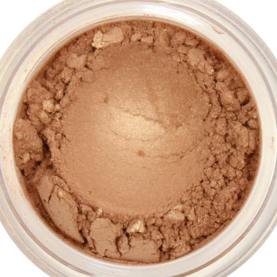 NEW! Caramel Mineral Eyeshadow