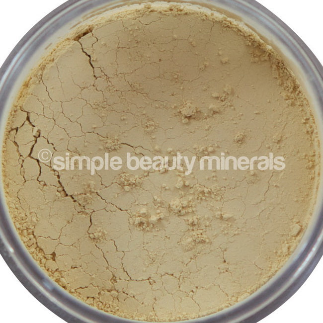 Simple Beauty Minerals - Catnap Color Corrector and Concealer