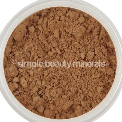 Simple Beauty Minerals -  Cool 2.5 (Beige) Perfect Cover Mineral Foundation