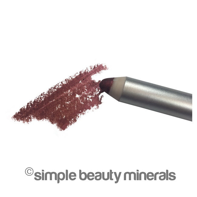 Simple Beauty Minerals - Cranberry Cobbler Two in One Cream Crayon
