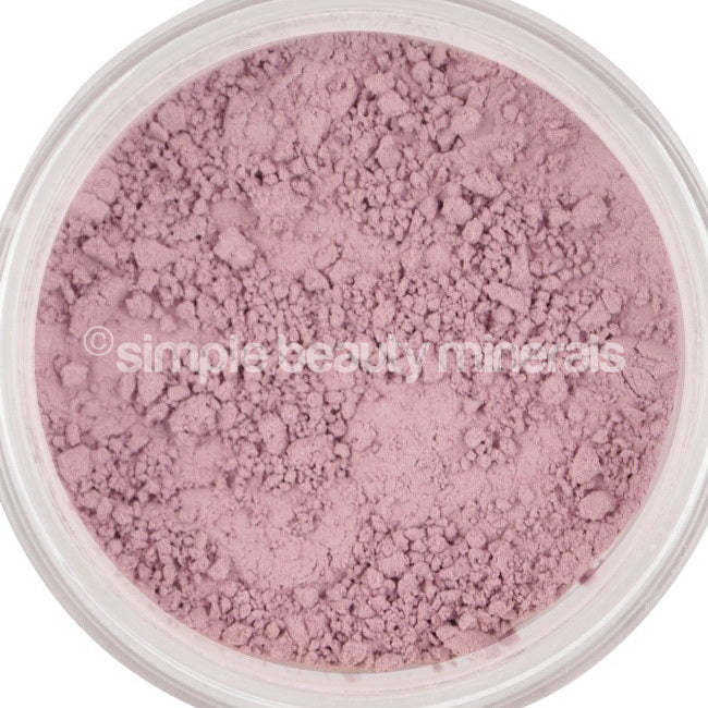Simple Beauty Minerals - Dawn Cheek Color