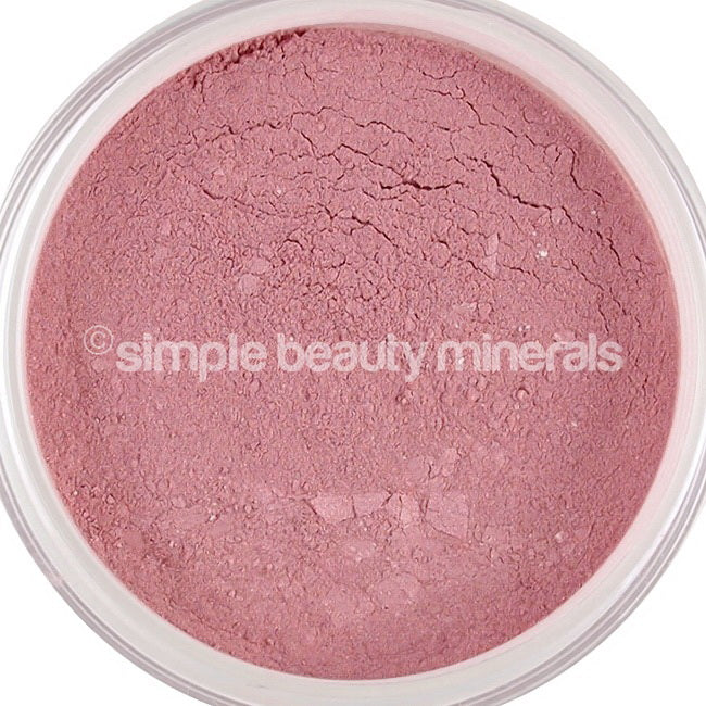 Simple Beauty Minerals - Dusk Cheek Color