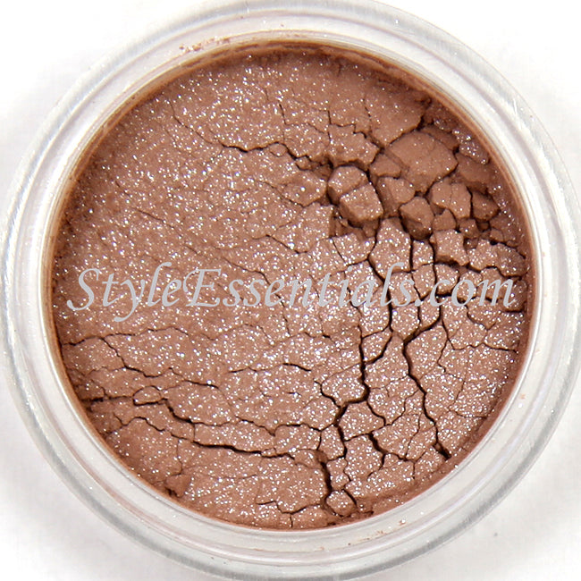 Simple Beauty Minerals - Fawn Mineral Eyeshadow 1