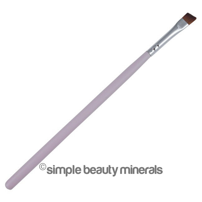 Simple Beauty Minerals - Fine Angle Brush