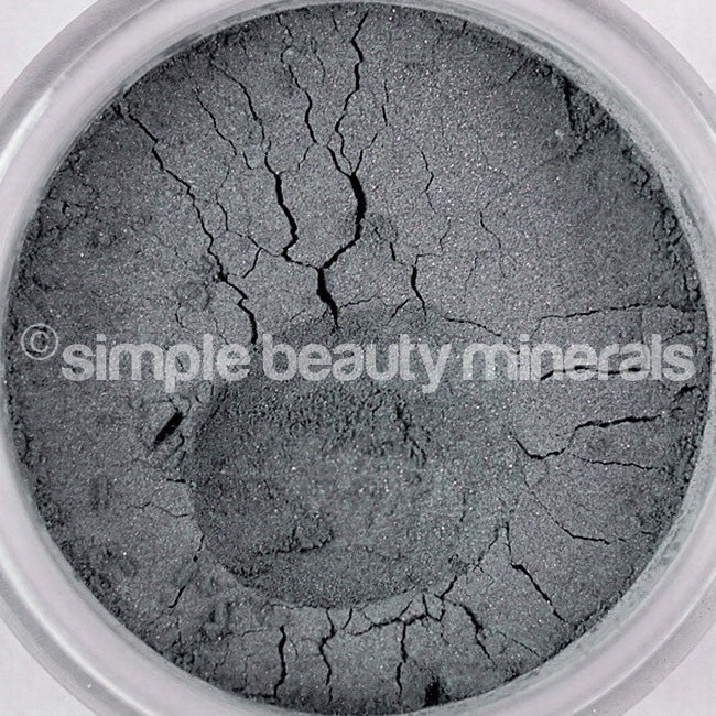 Frosted Cement Mineral Eyeshadow