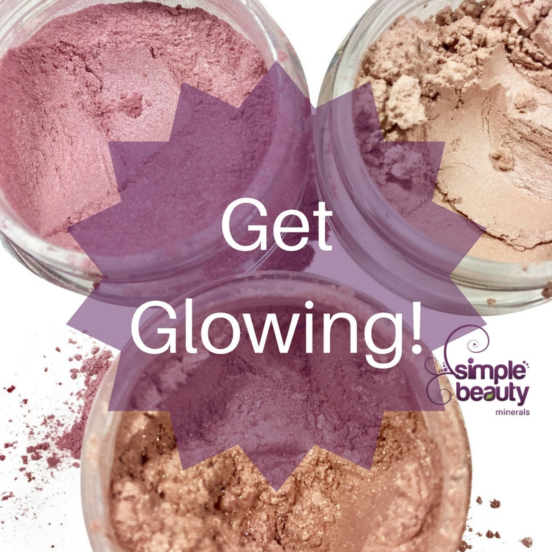 HOLIDAY! Glow Kit