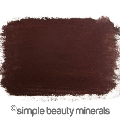 Simple Beauty Minerals - Grape Mineral Eyeliner Pencil 1