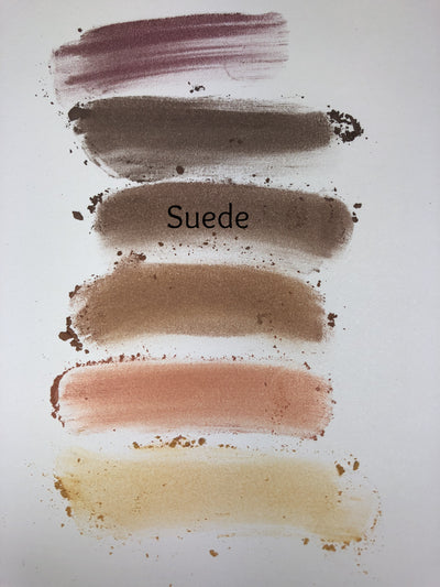 Simple Beauty Minerals - Suede Mineral Eyeshadow 3