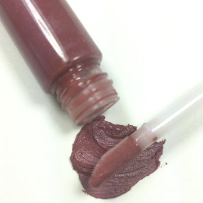 Simple Beauty Minerals - Mauvelous Mineral Organic LipGloss 2