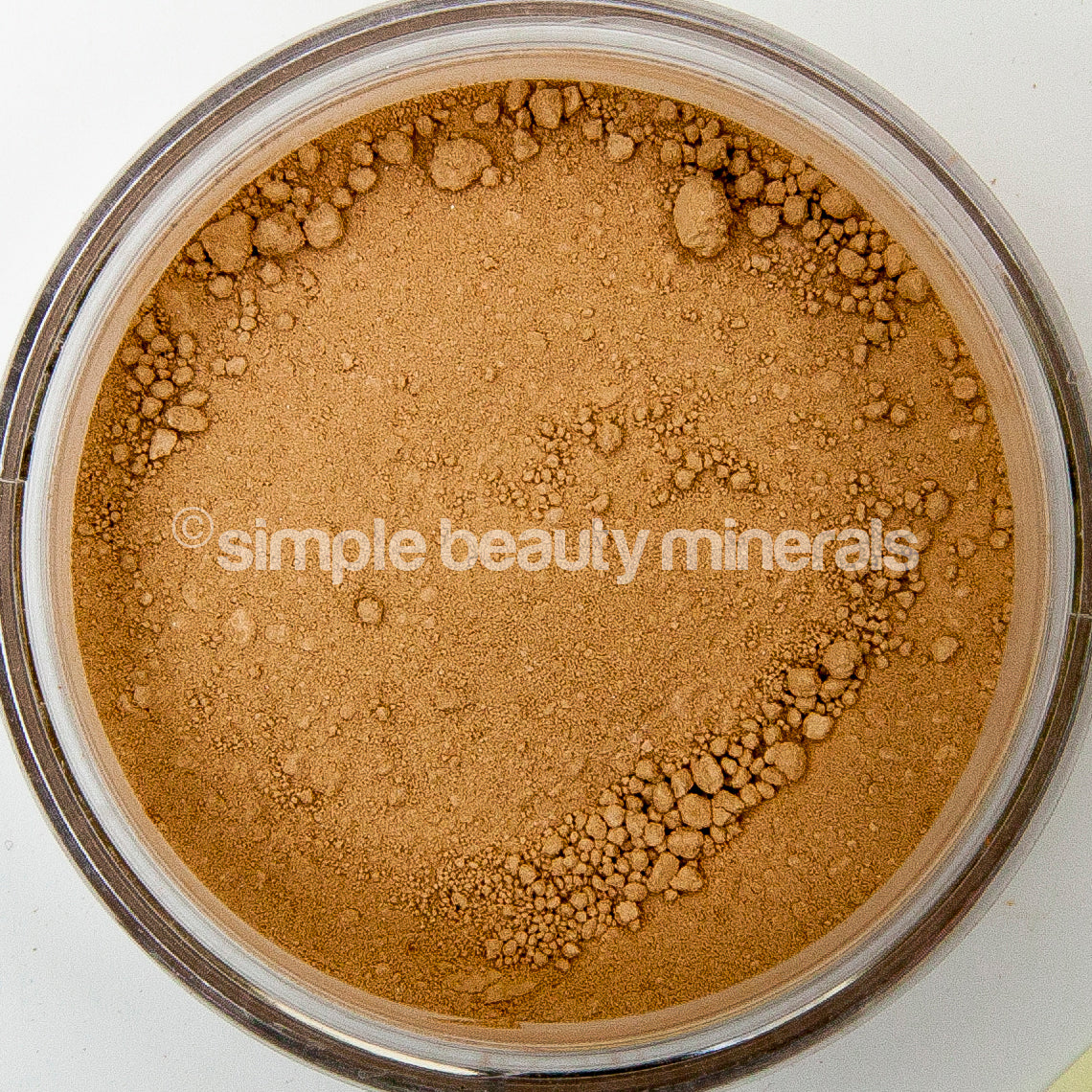 Simple Beauty Minerals - Nicolette Sensy Rich Mineral Foundation