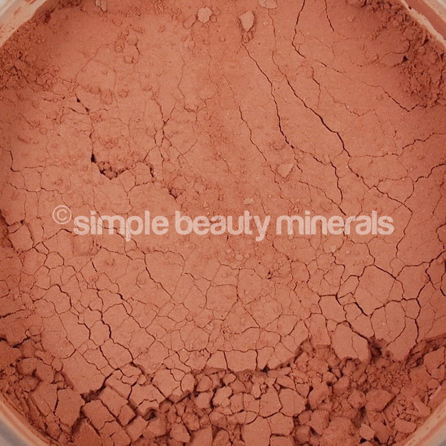 Simple Beauty Minerals - Natural Glow Mineral Bronzer