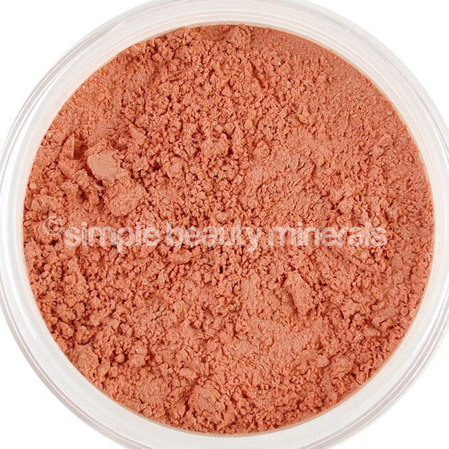 Simple Beauty Minerals - Pixie Dust Radiance Powder